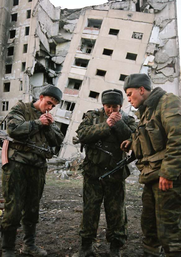 russian chechen war The second chechen war russia and chechnya chechnya is a region of the russian federation near the georgian border and west of dagestan about the conflict the original objective was to subdue the bandits hiding in the caucasus mountains anti-government terrorist groups formed in hopes of becoming.